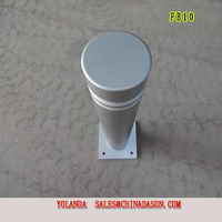 Metal Fixed Bollard Fb10