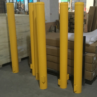 Metal Fixed Bollard Fb27