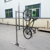 Vertical Bike Rack/Wall Mounted Bike Rack/Cycle Holder Storage Wall Mounted Bike Rack